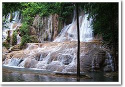 Sai Yok Noi Falls