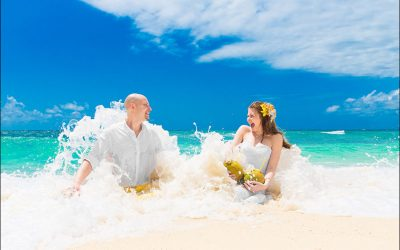 Honeymoon iin Thailand